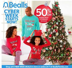 Bealls catalogue ( 2 days ago )
