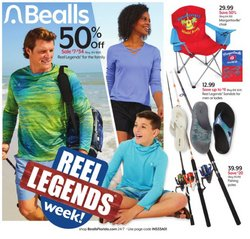 Bealls catalogue ( Expired )