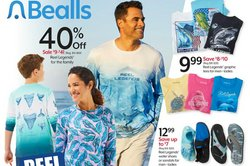 Department Stores deals in the Bealls catalog ( Expires tomorrow)