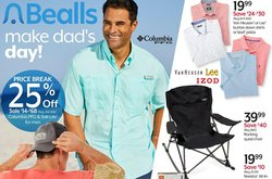 Department Stores deals in the Bealls catalog ( Expires today)