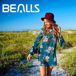 Bealls deals in the Jacksonville FL weekly ad