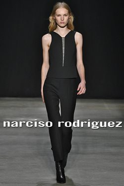 Narciso Rodriguez deals in the Chicago IL weekly ad