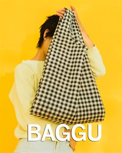 Baggu deals in the New York weekly ad