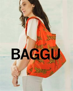 Baggu catalogue ( More than a month )