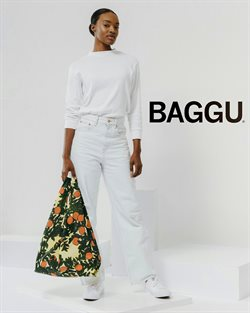 Bags deals in the Baggu weekly ad in New York
