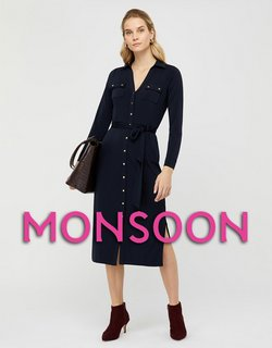 Monsoon deals in the Dallas TX weekly ad