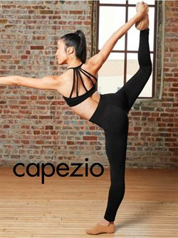 Sports deals in the Capezio weekly ad in Aiken SC