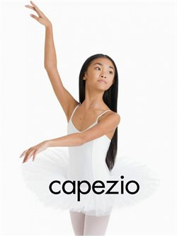 Sports deals in the Capezio weekly ad in East Lansing MI
