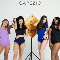 Sports deals in the Capezio catalog ( 5 days left)