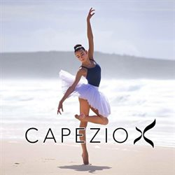 Sports deals in the Capezio weekly ad in Sterling VA