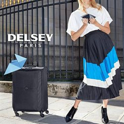 Delsey deals in the Miami Beach FL weekly ad