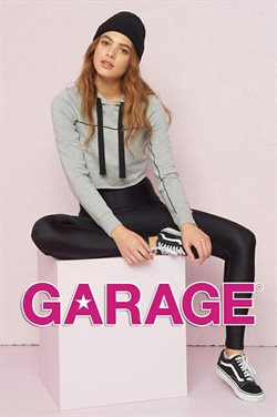 Garage deals in the New York weekly ad