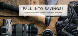 Olympus coupon ( 10 days left )