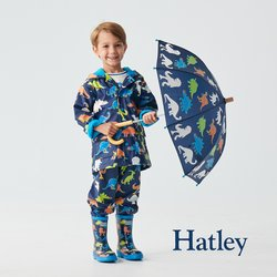 Hatley deals in the Hatley catalog ( More than a month)