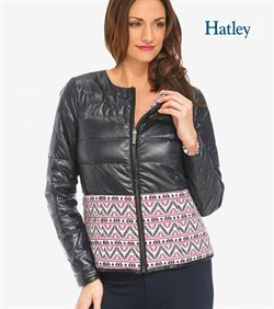 Hatley deals in the Hilton NY weekly ad