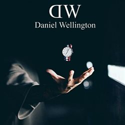 Jewelry & Watches deals in the Daniel Wellington weekly ad in Fontana CA