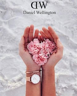 Jewelry & Watches deals in the Daniel Wellington weekly ad in Kansas City MO