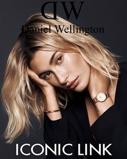 Jewelry & Watches deals in the Daniel Wellington weekly ad in Columbus IN