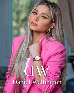 Jewelry & Watches offers in the Daniel Wellington catalogue in Cary NC ( 25 days left )