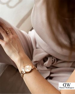 Daniel Wellington catalogue ( 29 days left )