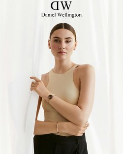 Jewelry & Watches deals in the Daniel Wellington catalog ( 5 days left)