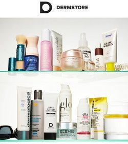 Beauty & Personal Care deals in the DermStore catalog ( 28 days left)