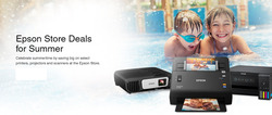 Epson deals in the Epson weekly ad in New York