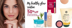 Yves Rocher coupon ( 4 days left )