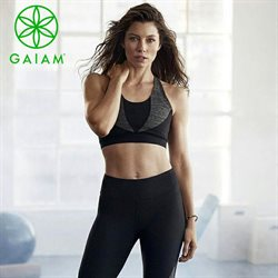 Gaiam deals in the New York weekly ad