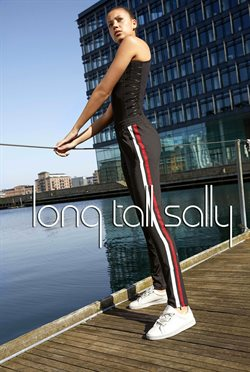 Long Tall Sally deals in the Utica MI weekly ad