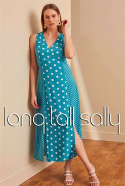 Long Tall Sally catalogue ( 24 days left )