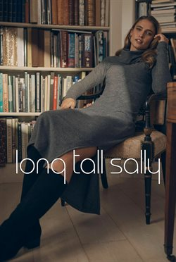 Long Tall Sally catalogue ( 11 days left )