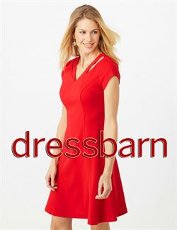 Dressbarn deals in the Flushing NY weekly ad