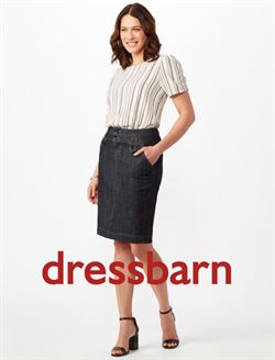 Dressbarn catalogue in Houston TX ( More than a month )