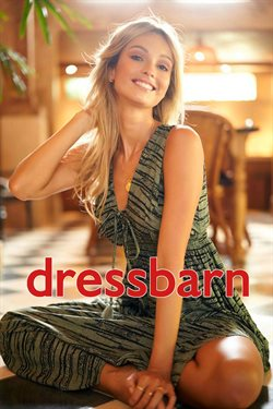 Dressbarn catalogue ( Expired )