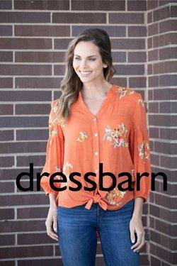 Dressbarn deals in the Dressbarn catalog ( 22 days left)