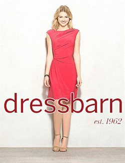 Sales deals in the Dressbarn weekly ad in Sterling VA