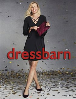 Dressbarn deals in the New York weekly ad