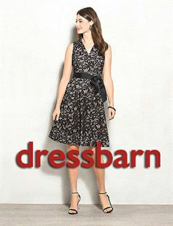 Sales deals in the Dressbarn weekly ad in Johnstown PA