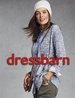 Clothing & Apparel deals in the Dressbarn weekly ad in Johnstown PA