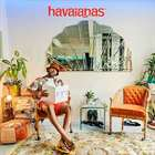 Havaianas catalogue ( More than a month )