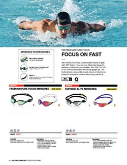 Elite deals in Speedo