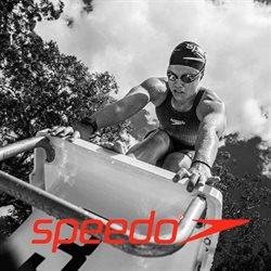 Speedo catalogue ( More than a month )