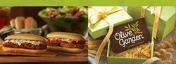 Restaurants deals in the Olive Garden weekly ad in Kent WA