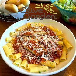 Olive Garden deals in the Sterling VA weekly ad