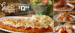 Olive Garden deals in the Houston TX weekly ad