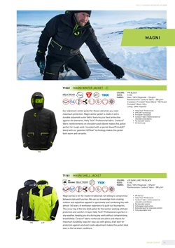 Skirt deals in the Helly Hansen weekly ad in Daly City CA