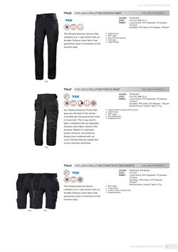 Jeans deals in the Helly Hansen weekly ad in New York