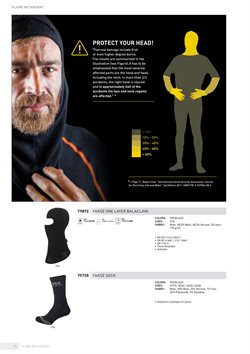 Socks deals in the Helly Hansen weekly ad in New York