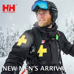 Helly Hansen deals in the Bloomington MN weekly ad